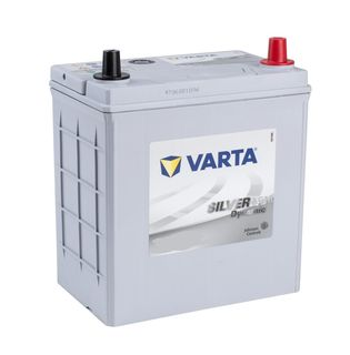 VARTA AGM/SILVER 12V Car battery 34B20L (Cycling and/or starting) (FREE DELIVERY, no Rural tickets)