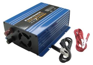 600W Pure Sine Wave Inverter (FREE DELIVERY)