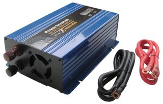 1000W Pure Sine Wave Inverter (FREE DELIVERY)