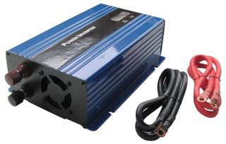 2000W Pure Sine Wave Inverter (FREE DELIVERY)
