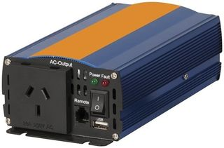 300W 12VDC Pure Sine wave Inverter (FREE DELIVERY)
