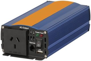 500W 12VDC Pure Sine wave Inverter (FREE DELIVERY)