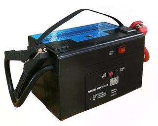12v 1700A Jump Starter Lead based, Compact POWERFUL (FREE DELIVERY)