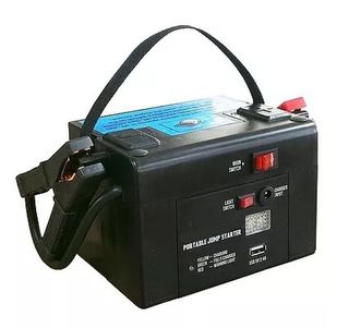 12v 1200A Jump Starter Lead based, Compact (FREE DELIVERY)