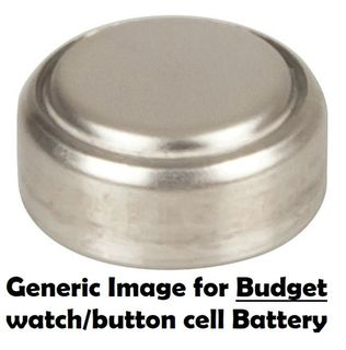V363, V364 Battery BUDGET OPTION