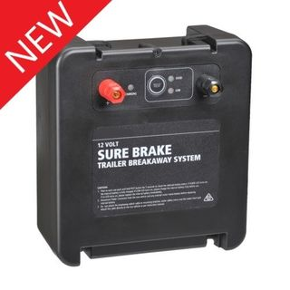12V EMERGENCY TRAILER BREAKAWAY KIT (free delivery)