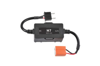 H7 CANBUS MODULE -Pair (FREE DELIVERY)