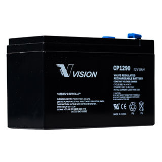 CP1290 12volt 9amp Battery