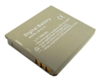 NB-4L Canon Battery replacement (NB4L, PL46G) 3.7v