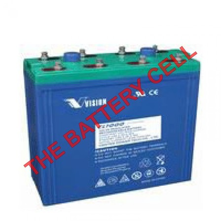 Deep Cycle 2volt 1000amp AGM Battery