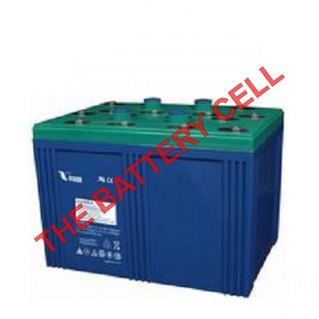Deep Cycle 2volt 2000amp AGM Battery