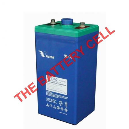 Deep Cycle 2volt 300amp AGM Battery