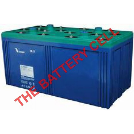 Deep Cycle 2volt 3000amp AGM Battery