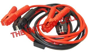 Booster Cables 750amp + surge protection