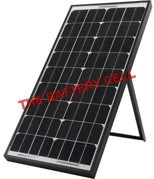 Solar Panel 20 watt 12v Solar Ready-to-go