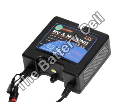 Marine Grade Battery Chargers