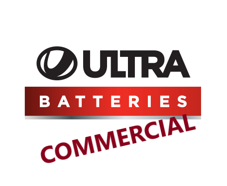 Ultra Commercial + Truck Batteries