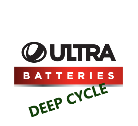 ULTRA Deep Cycle Batteries