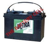 Deep Cycle Battery 12V 85a/h Ultra