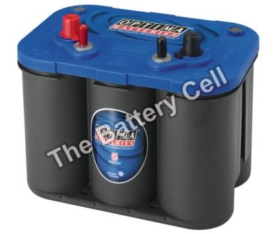 34M Optima Blue Top MARINE BATTERY