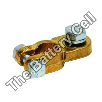 BT19 Positive Terminal HD Bolt