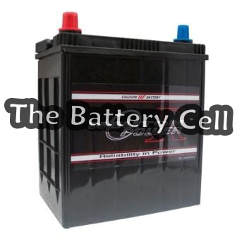 38B19R / NS40R MF 330CCA Car Battery