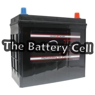 46B24L / NS60L MF 450CCA Car Battery