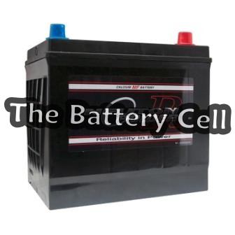 55D23L MF 580CCA Car - Commercial Battery