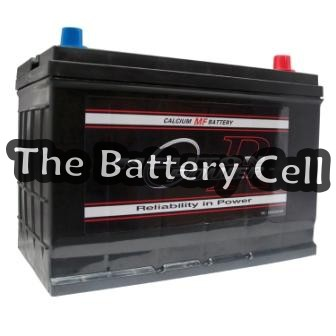 95D31L / N70L MF 820CCA Comm -Auto - 4X4 Battery (FREE DELIVERY, no Rural tickets)