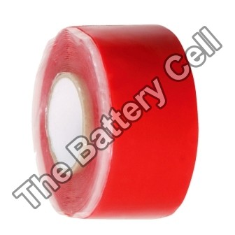 Battery Tools -Self Fusing Tape RED