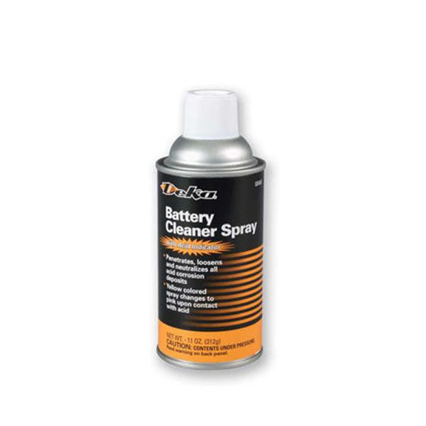 Battery Terminal Cleaner Spray