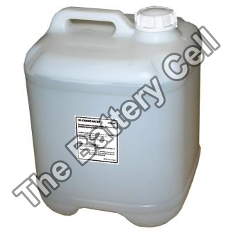 Battery Water -Distilled Water, Deionised Water 20L