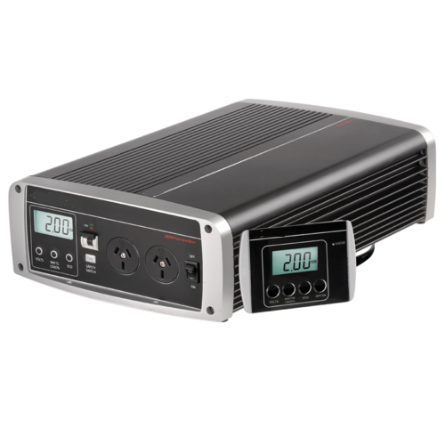 24v 2000w Pure Sine Wave Inverter With Automatic Ac