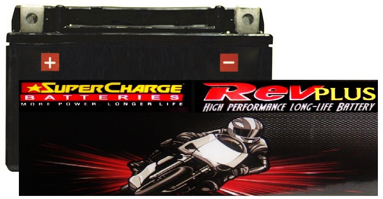 Motorcycle Battery YTX7A-BS (STX7A-BS) 12V