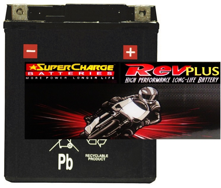 Motorcycle Battery YTX7L-BS (STX7L-BS) 12v