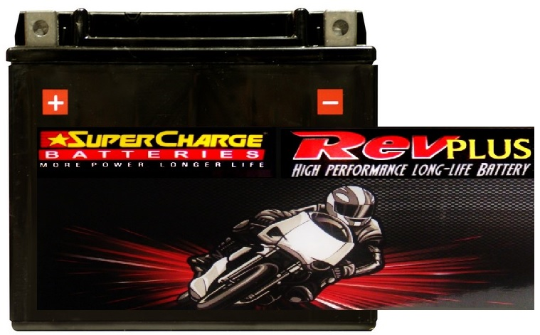 Motorcycle Battery YTX12-BS (STX12-BS) 12V