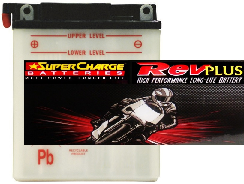 Motorcycle Battery YB12A-A (SB12A-A) 12v