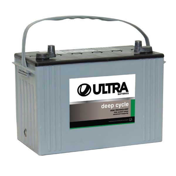 12v 92ah AGM ENDURANT ULTRA Battery (FREE DELIVERY, no Rural tickets)