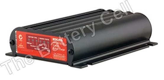 24V 20A In-vehicle dual DC to DC charger