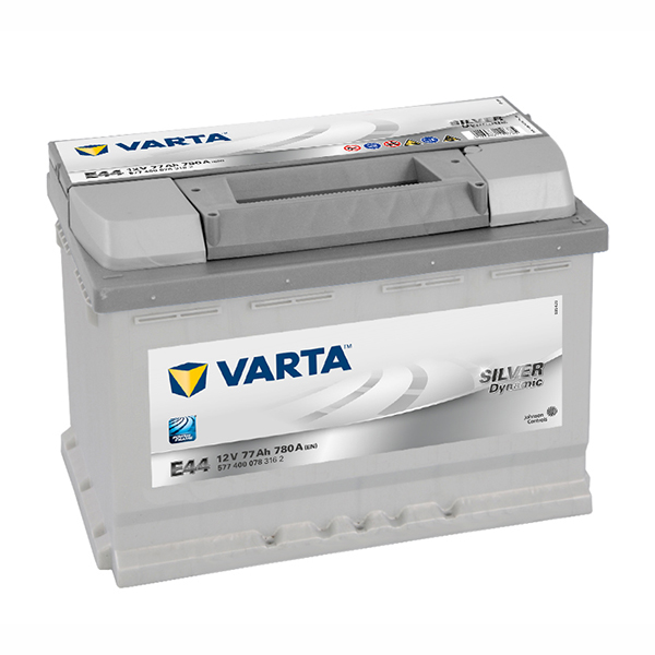VARTA German Made 12v Car battery 577 400 078 316 2, E44, DIN66H (FREE DELIVERY, no Rural tickets)