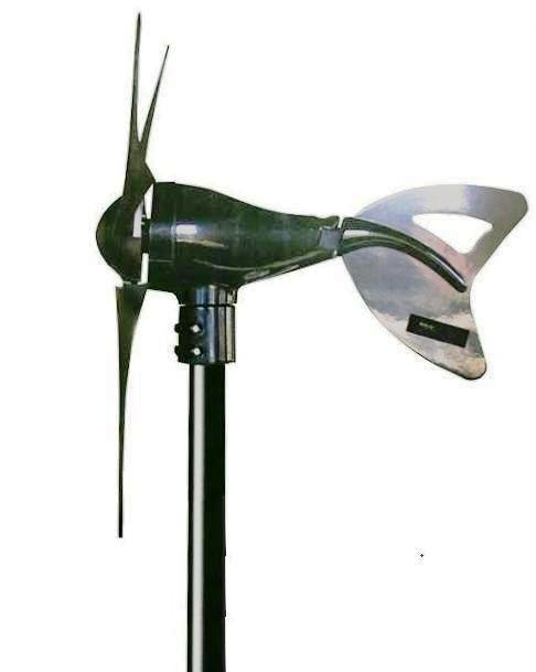 Wind Turbines - Wind Generators - Wind Power