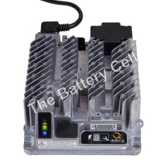 Delta-q 36v Basic industrial Charger 18amps 650w
