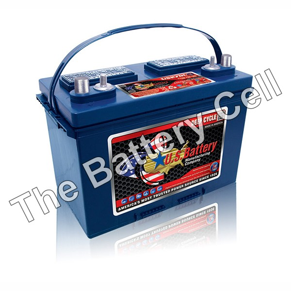 12V 105Ah US Battery Company Deep Cycle battery