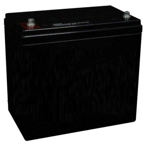 REMCO 12V 50AH GEL CYCLING BATTERY (FREE DELIVERY, no Rural tickets)