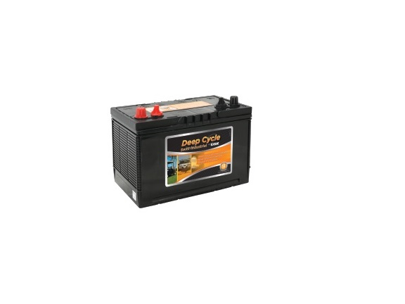 Deep Cycle Battery ED70 12v 105Ah EXIDE (FREE DELIVERY, no Rural tickets)