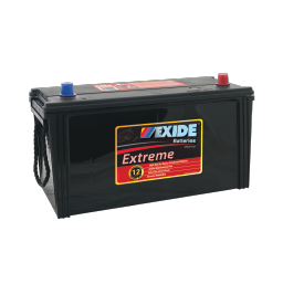 N100CMF EXIDE EXTREME COMMERCIAL BATTERY