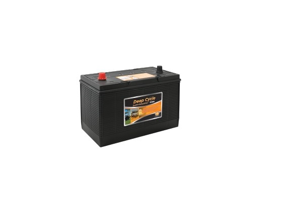 Deep Cycle Battery ED87 12v 120Ah EXIDE (FREE DELIVERY, no Rural tickets)