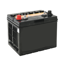 22 Case Size 12v Deep Cycle battery 50-60ah