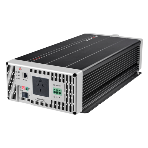 24V 3000W Intelli-Wave Pure Sine Wave Inverter (FREE DELIVERY)