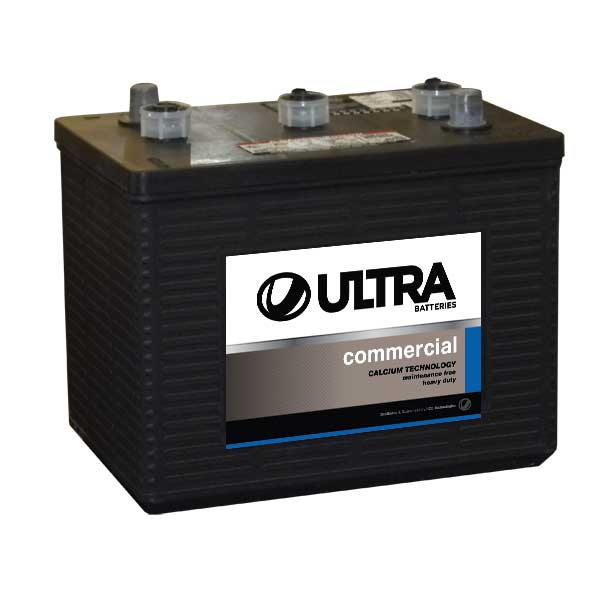6v 675CCA ENDURANT ULTRA CAR Battery (FREE DELIVERY, no Rural tickets)